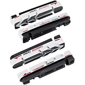 BBB CarbStop Cartridge BBS-29 Brake Pads grey/white